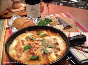 lasagne pan