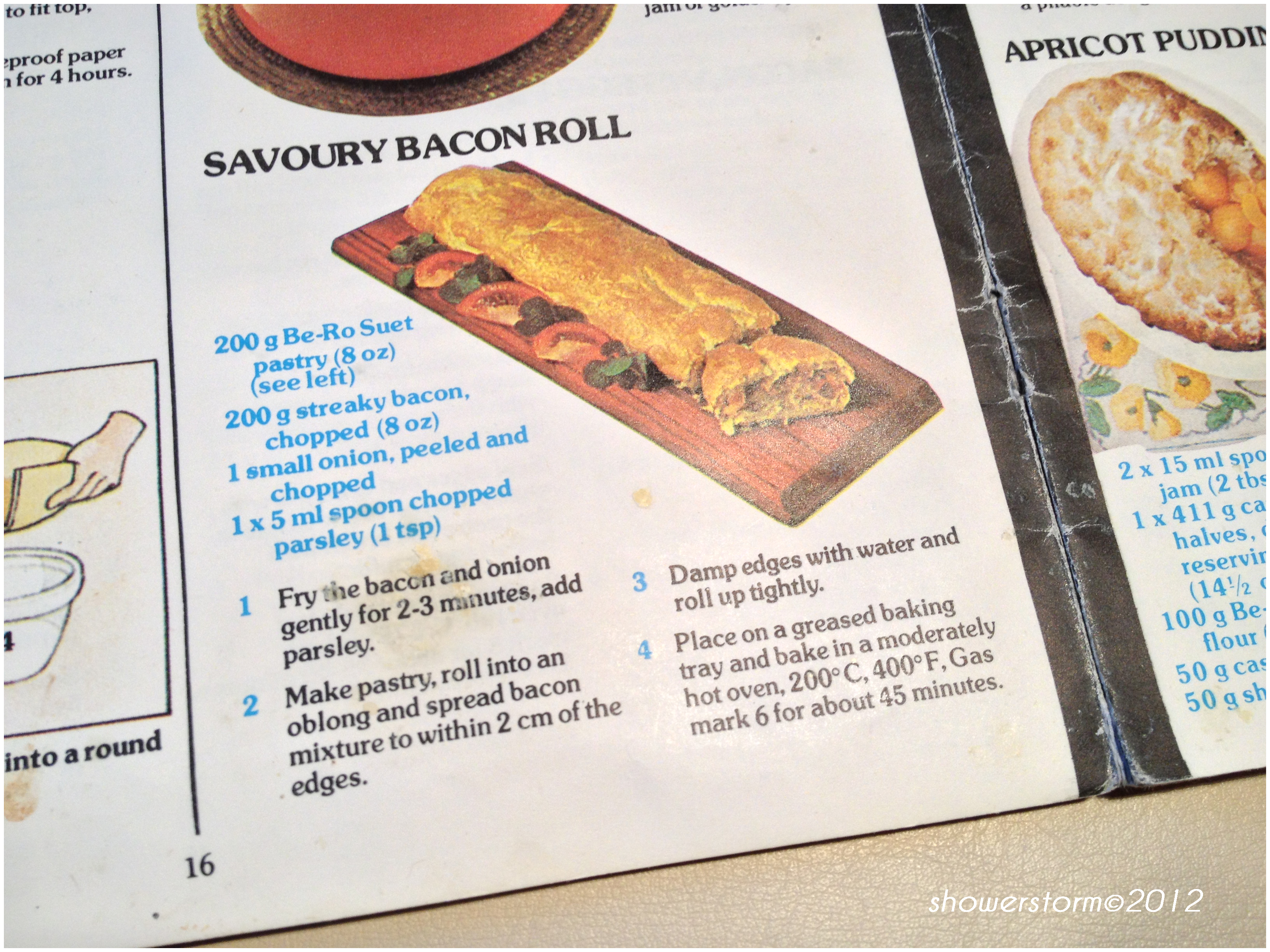 Bero Recipe For Date And Walnut Cake