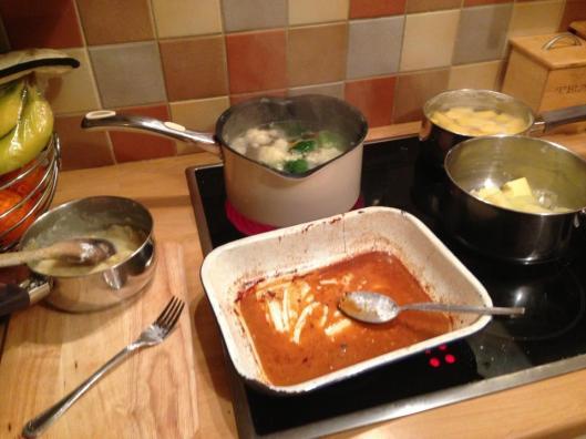 make gravy