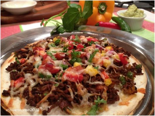 taco pizz
