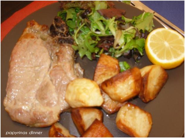 papys pork