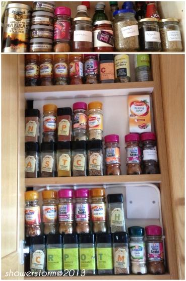 more spice