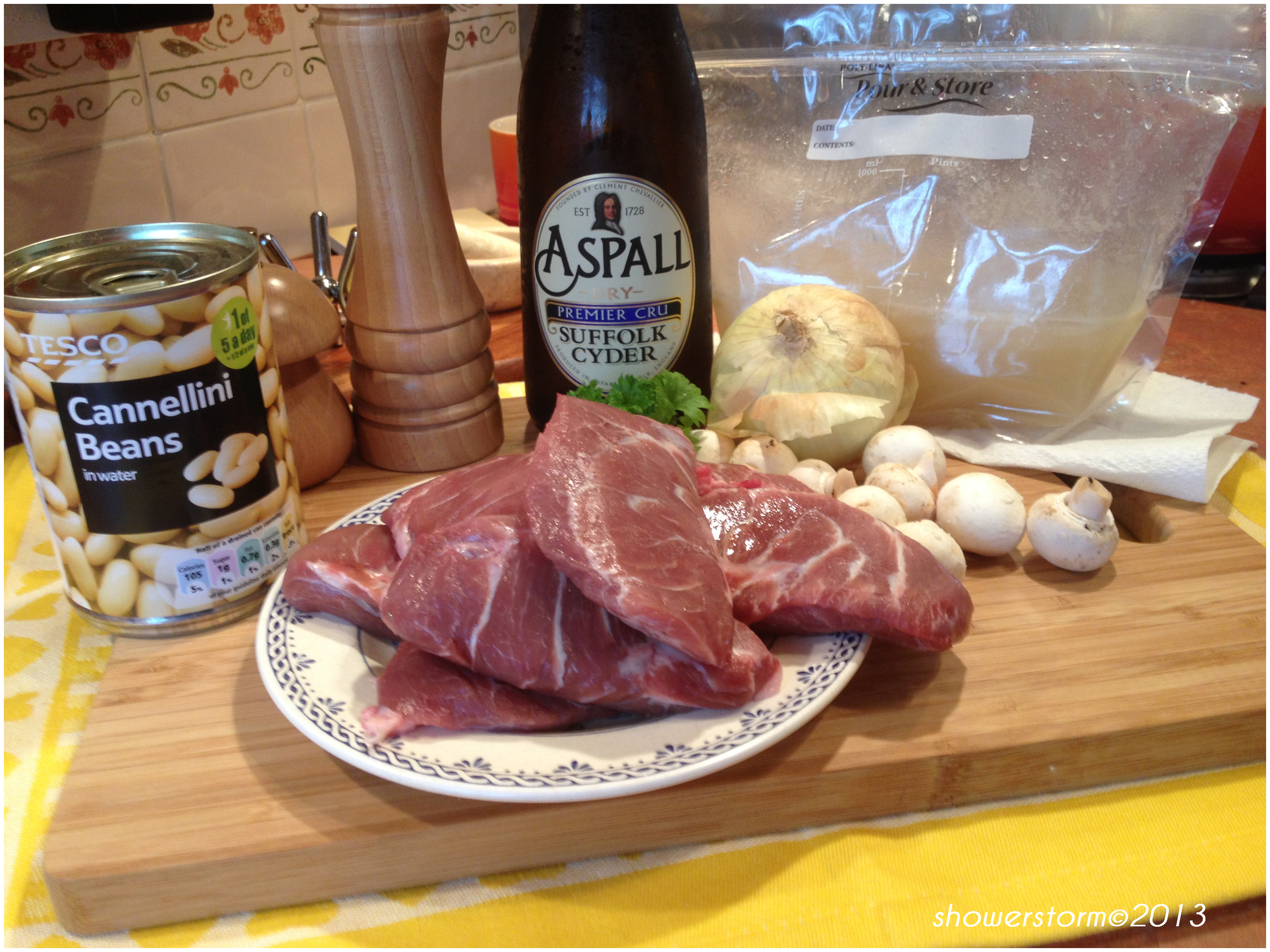 Pork Cheeks Recipe Saturday Kitchen