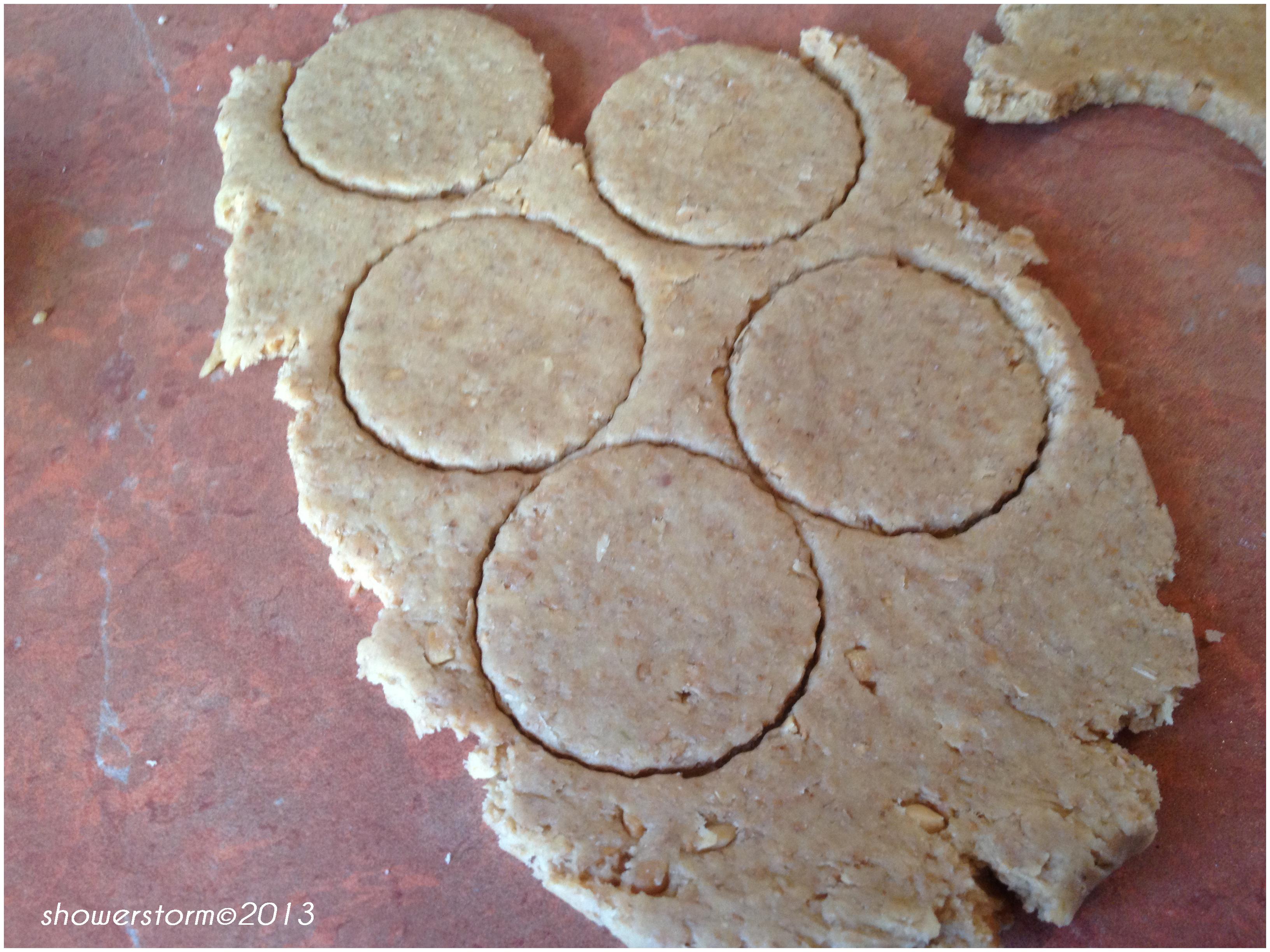 Rice Flour Dog Treat Recipes