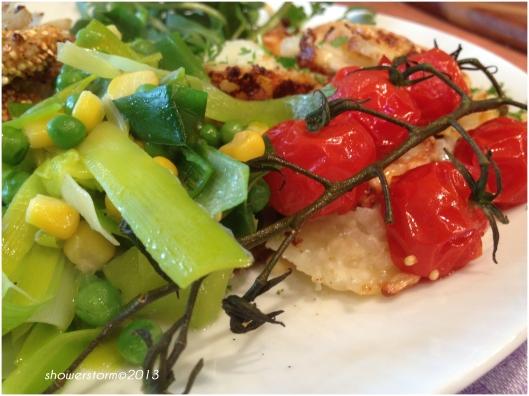 yummy veg