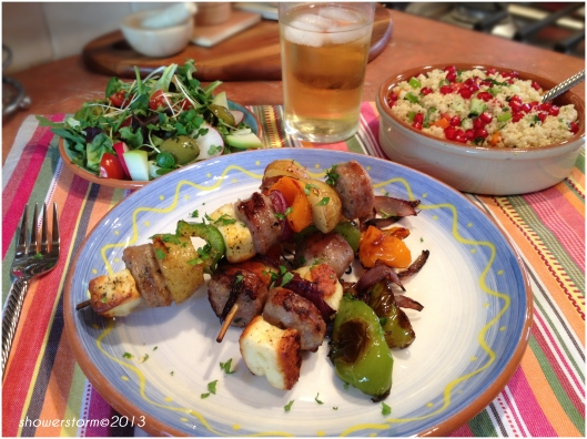done kebab