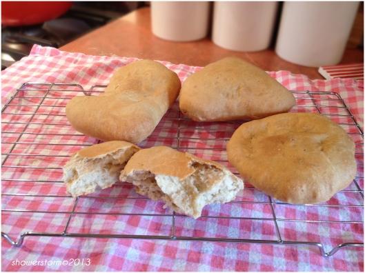 odd bread