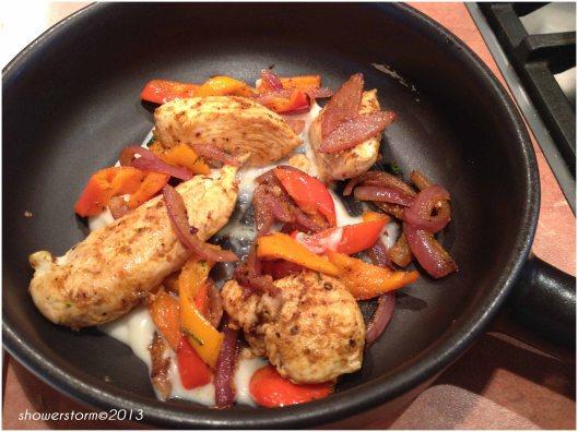 add chix peppers