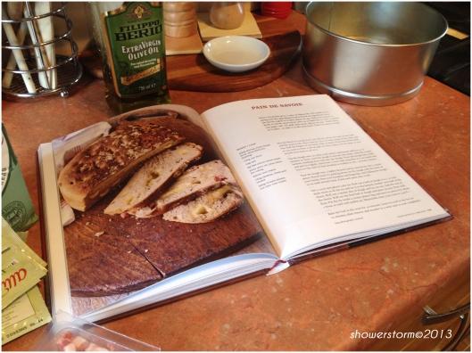 bread prep