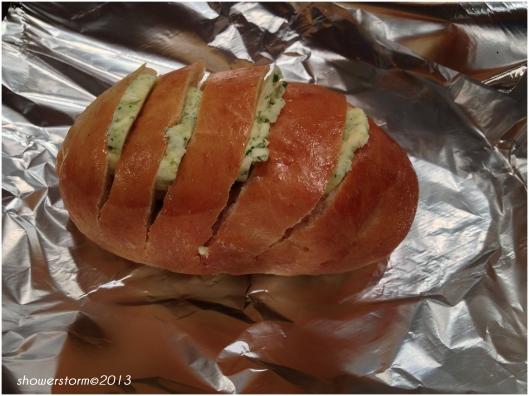 g bread