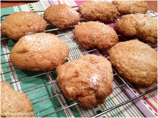 baked sisc