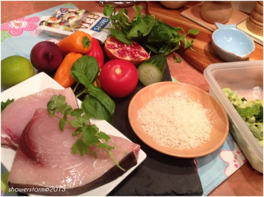 swordfish prep