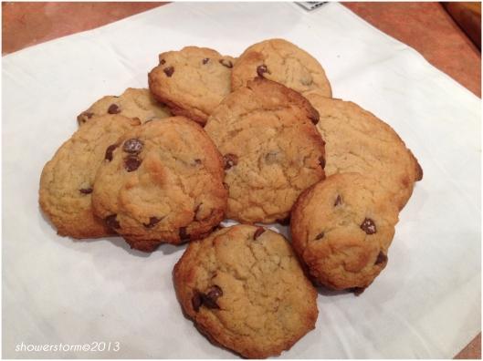 dead quick cookies