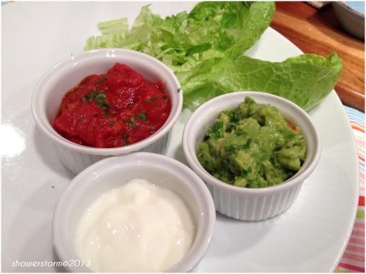 guac salsa