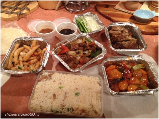 hee's feast