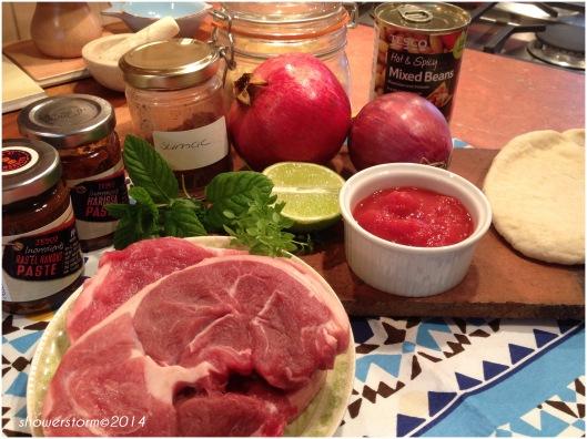 lamb pittadas prep