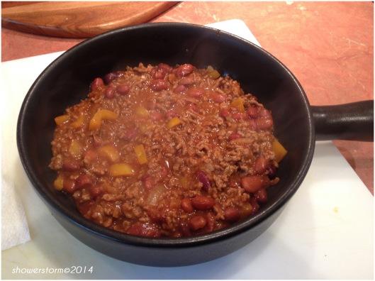 make chilli
