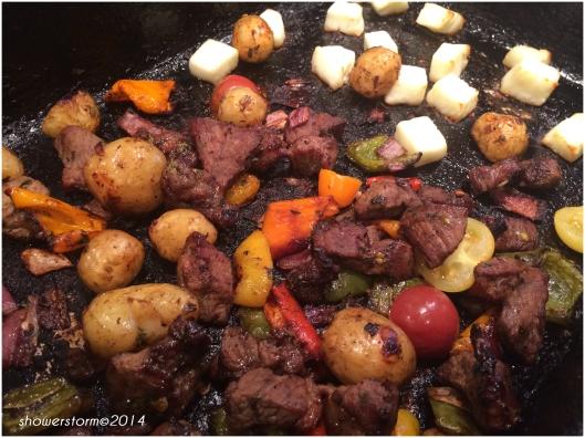 cook lamb