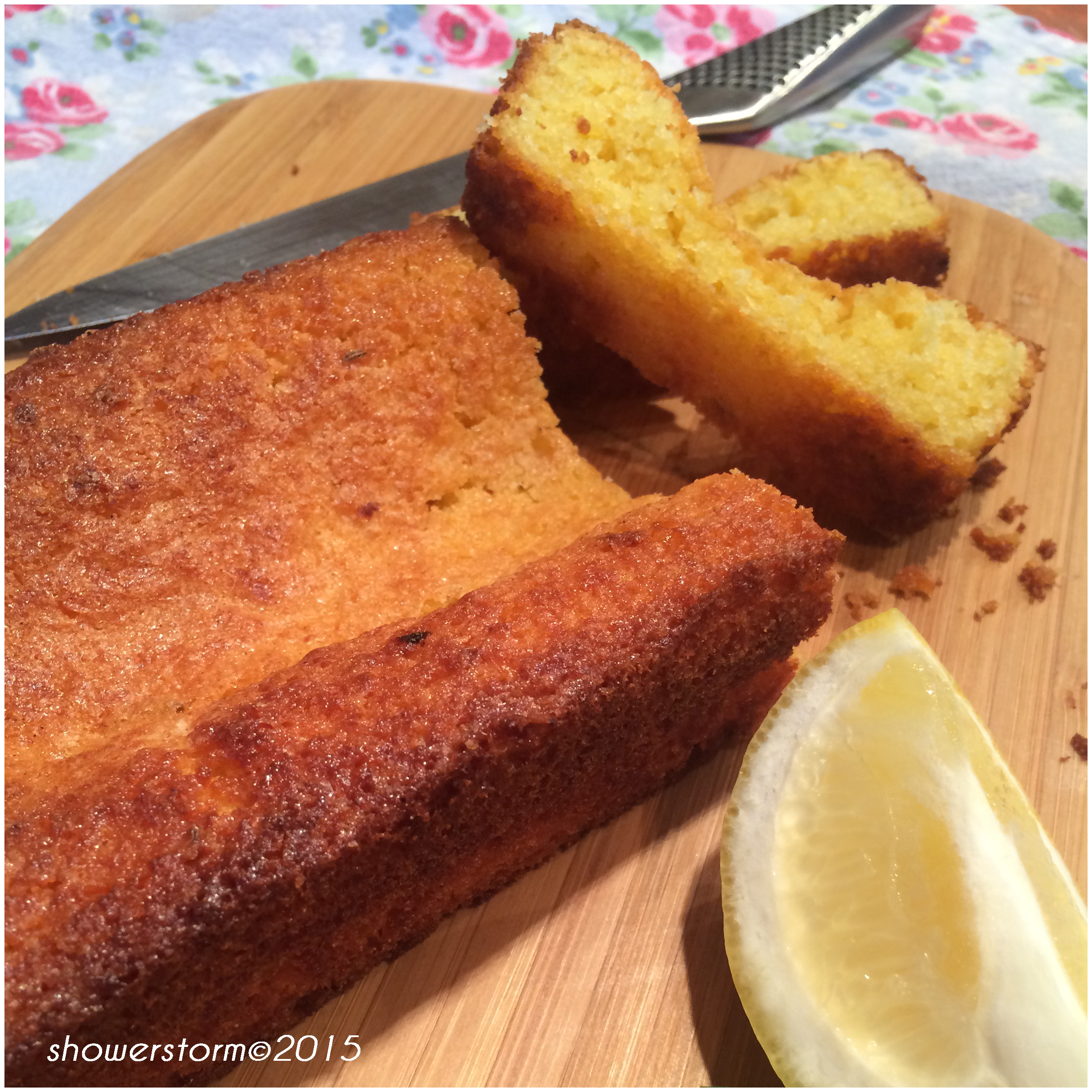 Mary Berry Lemon Fudge Cake Recipe